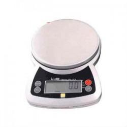 Báscula de cocina CJ-4000