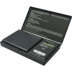 Báscula Digital Portátil Fuzion FZ 350